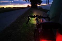 Abendrunde nach Mannheim (über Schwabenheim und Ladenburg) (Foto: Andreas Allgeyer - notsourban.com)