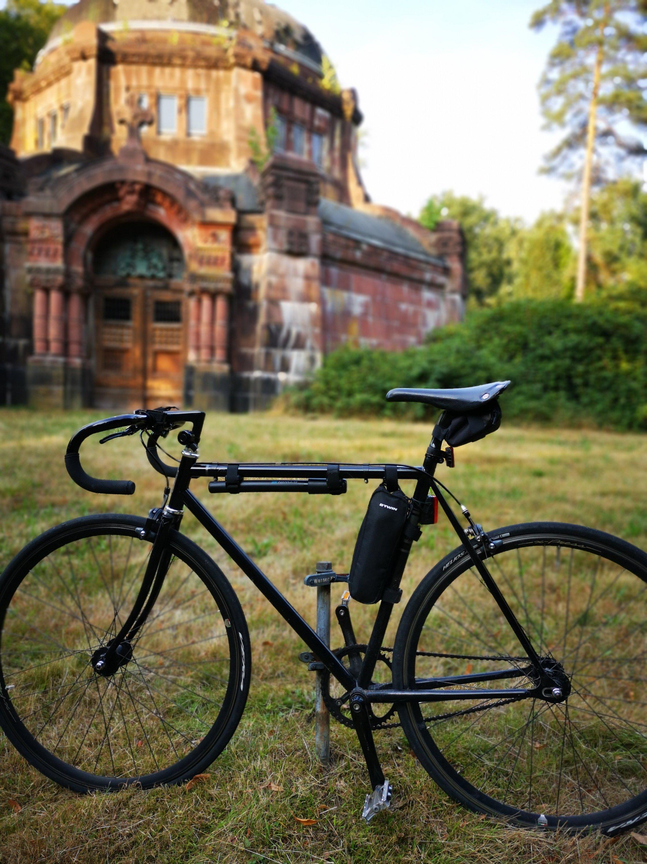 Singlespeed / Fixie / Rennrad in Mitte - Hamburg Altstadt