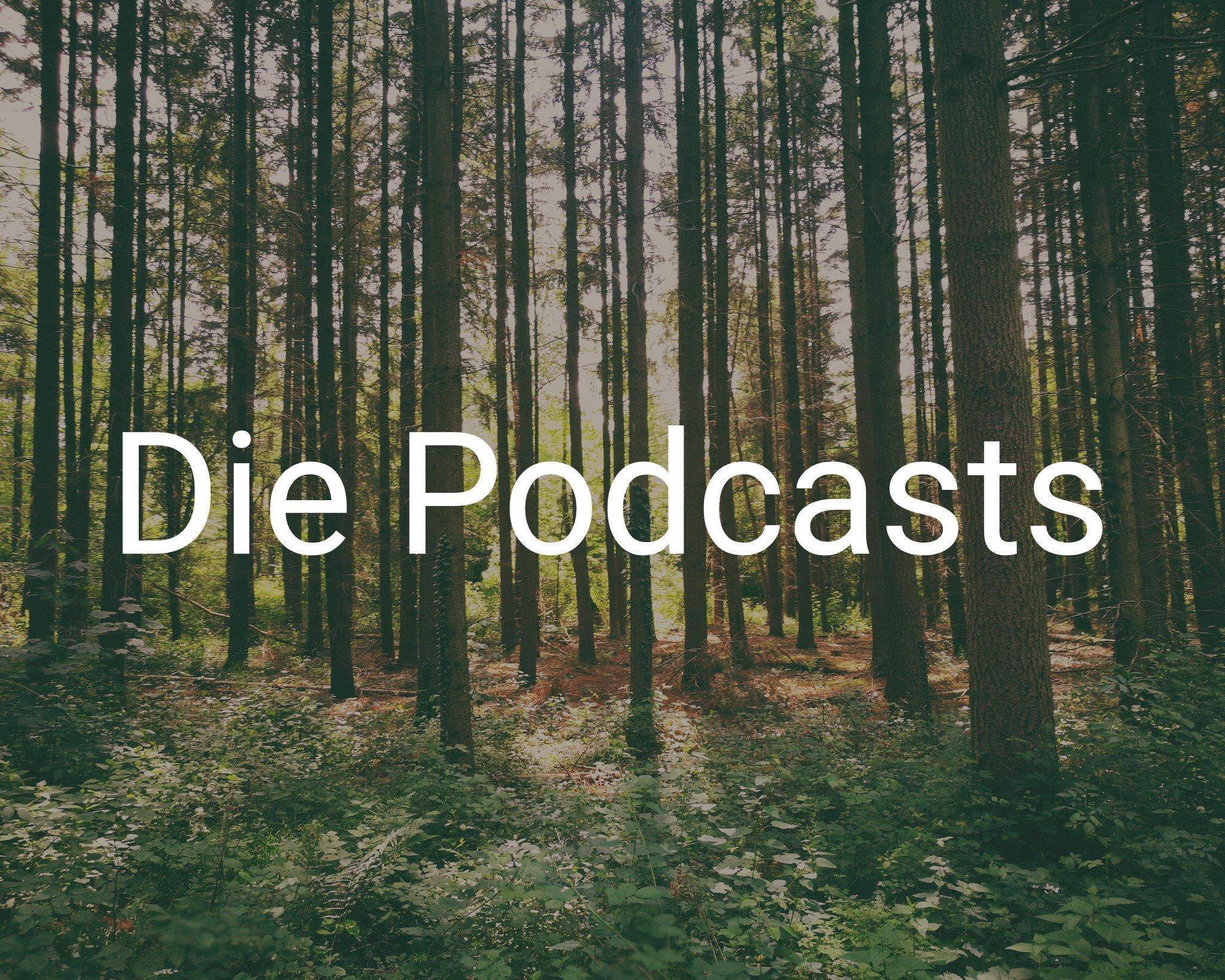 Permalink auf:Die Podcasts
