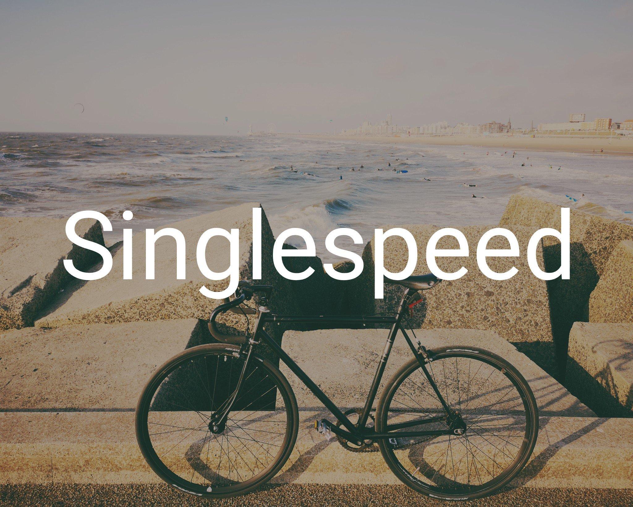 Permalink auf:Singlespeed